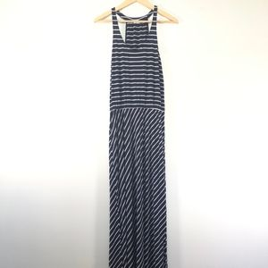 Soft Joie Racerback Sleeveless Maxi Dress XS